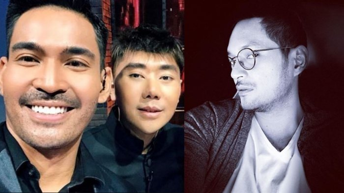 Aktor Tampan Ini Disebut-sebut akan Gantikan Robby Purba Jadi Partner Roy Kiyoshi