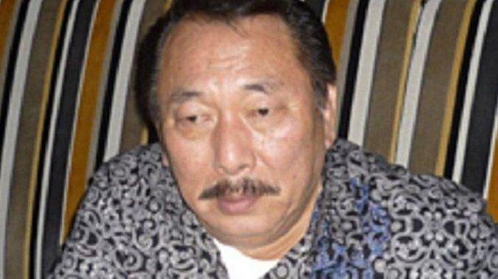 Tak Disangka, Robby Sumampow Sandang Gelar Kanjeng Pangeran dari Keraton Solo
