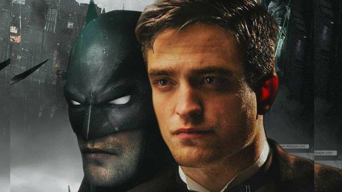 Telah Jajal Kostum Batman, Robert Pattinson Jelaskan Momen Memalukan Saat Fitting