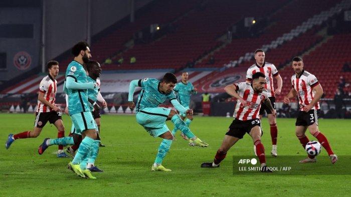 Hasil Liga Inggris: Liverpool Menang & Dekati Empat Besar, Jurgen Klopp Rela Timnya Dihujani Kritik