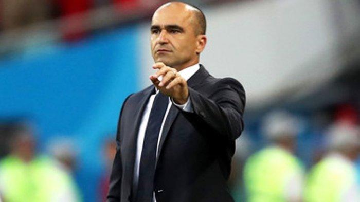 Hasil Euro 2020, Belgia Melangkah Sempurna, Roberto Martinez Puji Performa Debutannya