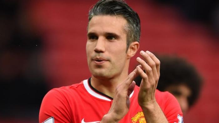 Tak Ingin Ole Gunnar Solskjaer Didepak Manchester United, Robin van Persie Beberkan Alasannya