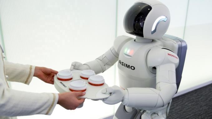 20 Tahun Asimo, Robot Buatan Honda yang Jadi Dasar Pengembangan Teknologi Kendaraan