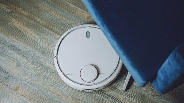 Bisa Menyapu dan Mengepel, Ini Rekomendasi Robot Vacuum Cleaner Harga 2 Jutaan