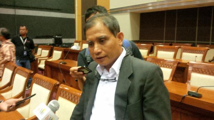 Capim KPK Roby Arya Ingin Presiden hingga Menteri Kerja Nyaman, Najwa Shihab: Tenang kalau Mencuri?