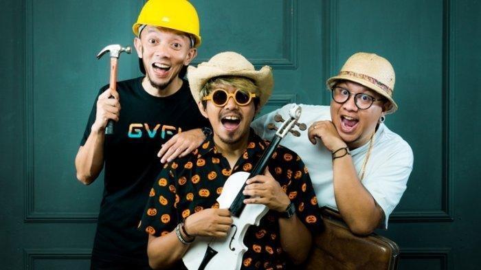 Lirik dan Chord Lagu Ingin Hilang Ingatan - Rocket Rockers: MenghilanglahdariKehidupanku