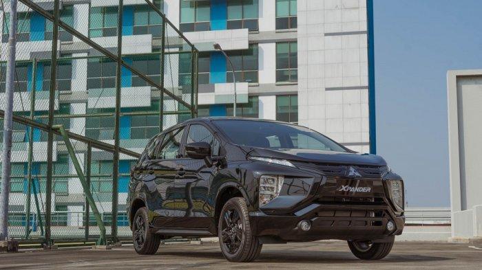 Mitsubishi Bukukan Penjualan 8.704 Unit Sepanjang Juni 2021