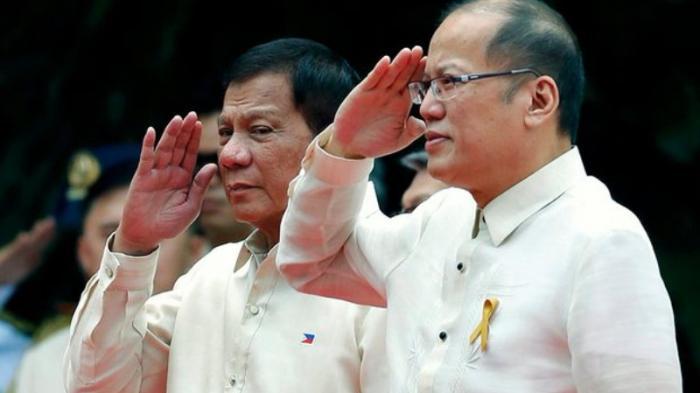Mantan Presiden Filipina Benigno Aquino Meninggal Dunia Akibat Komplikasi Paru-Paru