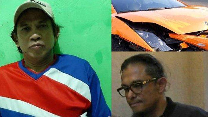 Kisah Pilu Abdul Rochim, Jaminkan KTP Demi Uang untuk Obati Anak,Namanya Dicatut Pemilik Lamborghini