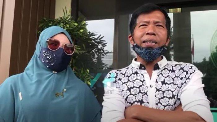 Kiwil dan Rohimah Resmi Bercerai, Diputus Hakim pada 10 Maret Lalu