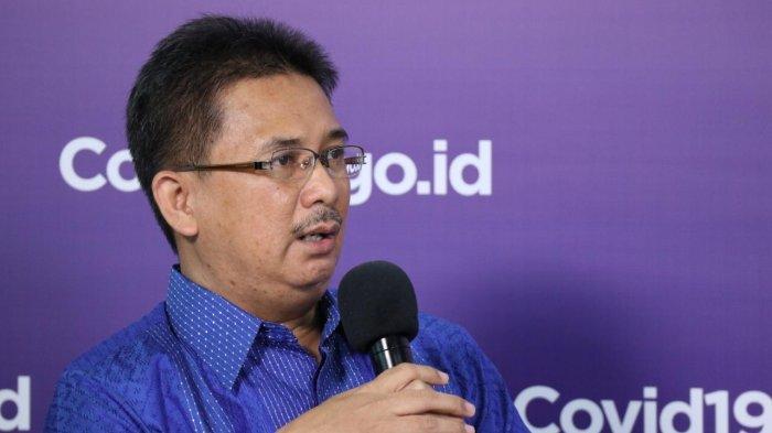 Kasus Covid-19 di Indonesia Melonjak, Pemerintah Diminta Terapkan PPKM Skala Besar