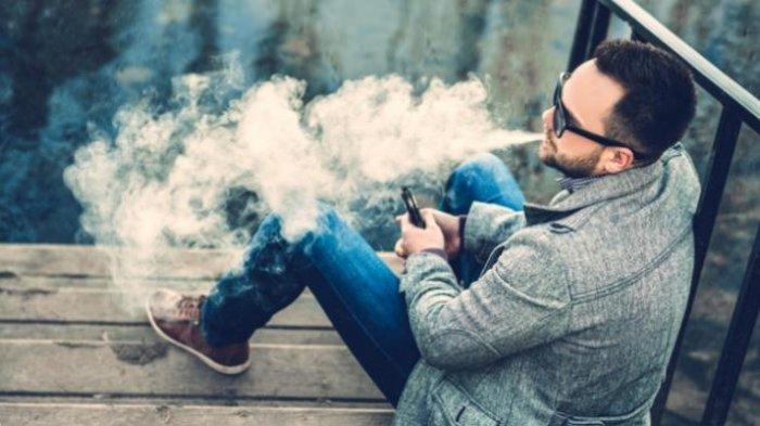 Perusahaan Rokok Elektrik Ini Gunakan Pemindai Wajah Cegah Anak-anak Belanja