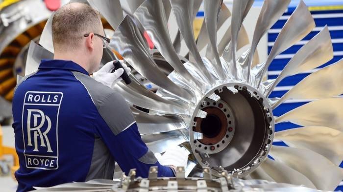 Gandeng Rolls Royce, Badan Antariksa Inggris Lakukan Riset Luar Angkasa Bertenaga Nuklir