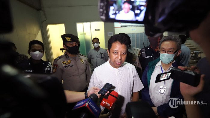 Romy Divonis Setahun, Eks Pimpinan KPK Berharap MA Tegas Terhadap Koruptor