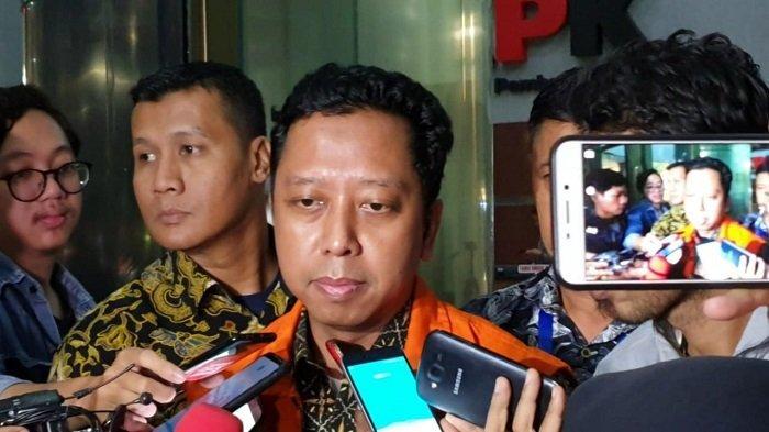 KPK Cermati Beberapa Poin Permohonan Praperadilan Romahurmuziy