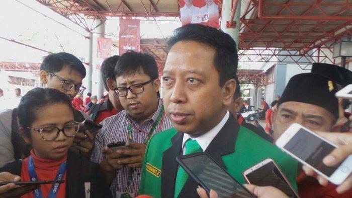 Romahurmuziy Ditangkap KPK, Diduga Lakukan Beberapa Transaksi hingga Nama-nama yang Ikut Dibawa KPK