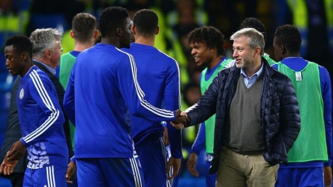 Lima Rekrutan Gagal Chelsea Era Abrahomich, dari Torres hingga Shevchenko
