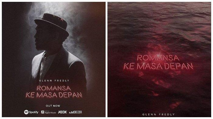 Download Lagu MP3 'Romansa Ke Masa Depan' Glenn Fredly, Posisi 79 Tangga Musik Billboard Indonesia