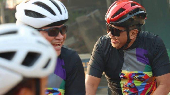 Pram dan Hasto Ingatkan Semboyan yang Dipopulerkan Bung Karno, Men Sana In Corpore Sano