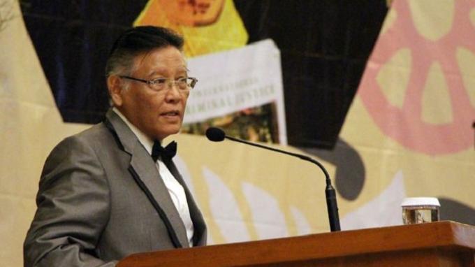 Mantan Perumus UU: Pimpinan KPK dari Unsur Pemerintah itu Polisi dan Jaksa