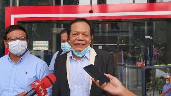 Anak Rhoma Irama Sambangi KPK, Jelaskan Soal Dirinya Terseret Kasus Korupsi di Banjar
