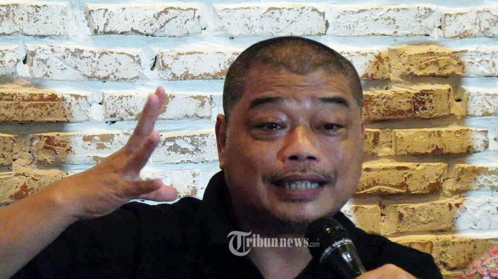Romo Benny Dorong Menkominfo Atur dan Awasi Konten SARA yang Beredar di Sosial Media