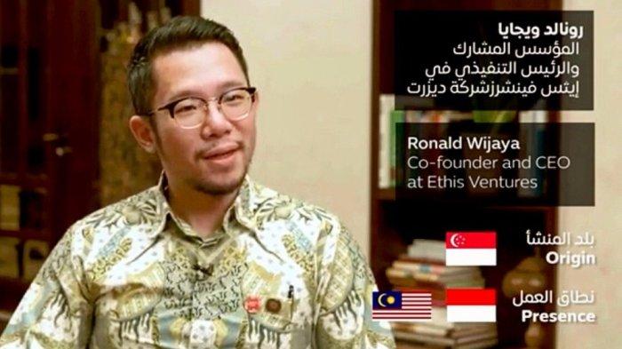 Fintech Syariah Indonesia Meraih Pendanaan dari Dubai Expo 2020