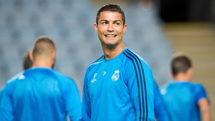 Ronaldo Buka Keunggulan Real Madrid