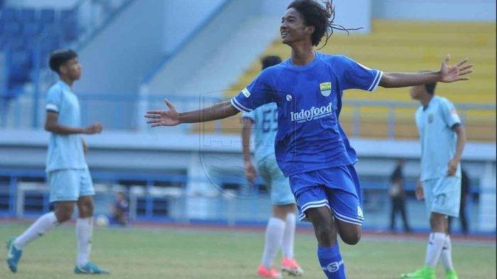 Bocah Ajaib Madura United Incar Tempat di Timnas U-18 Indonesia Seusai Cetak Rekor di Liga 1 2021