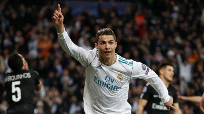 Statistik 700 Gol Cristiano Ronaldo, Terbanyak Bersama Real Madrid