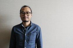 Ronny Gani, senior animator asal Indonesia, yang terlibat dalam film Avengers: Infinity War