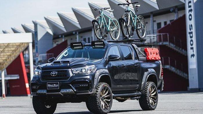 Tips Bawa Sepeda di Mobil yang Aman dan Tidak Melanggar Aturan