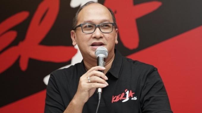 Menpora Sebut Dua Kriteria Rosan Roeslani Tepat Jadi CdM Kotingen Indonesia
