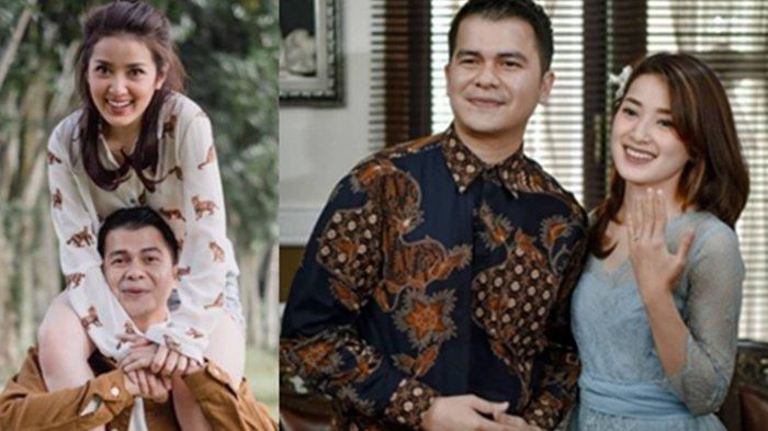 Dua Tahun Tak Bisa Mudik Karena Covid-19, Rosiana Dewi Akui Rindu