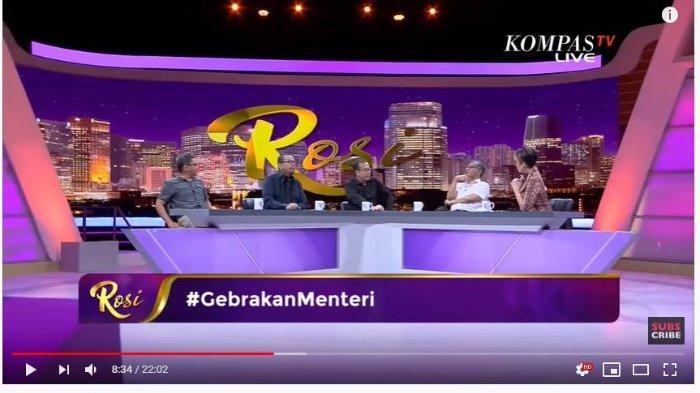 Soal Perpanjangan Izin FPI, M Qodari Sebut Tito Karnavian & Fachrul Razi Melihat Obyek yang Berbeda