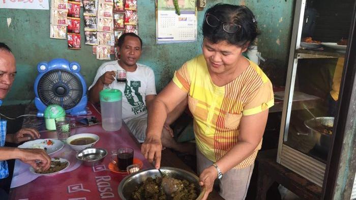 Cegah Rabies, Pemerintah DKI Jakarta Awasi Penjual Makanan Daging Anjing