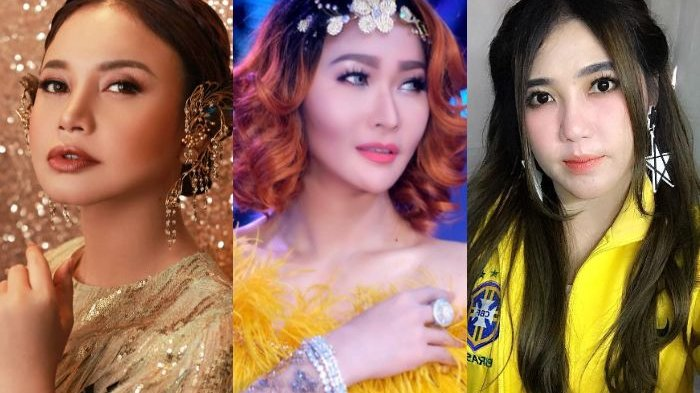 Ramai Soal Lipsync Asian Games, Inul Daratista: Mereka Nggak Paham!