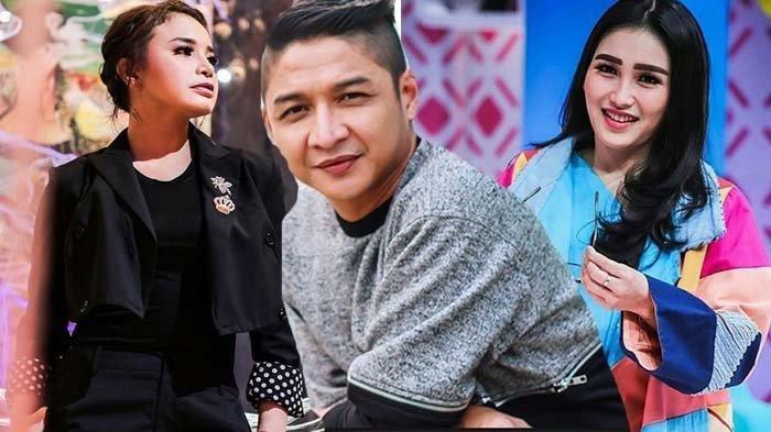 Pasha Ungu Posting Video Gladi Resik Duet bareng Ayu Ting Ting, Tapi Malah Sebut Kangen pada Rossa