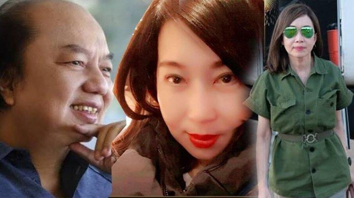 Deretan Potret Rosy Riady, Istri Dato Sri Tahir yang Curi Perhatian, Awet Muda Meski Punya 11 Cucu