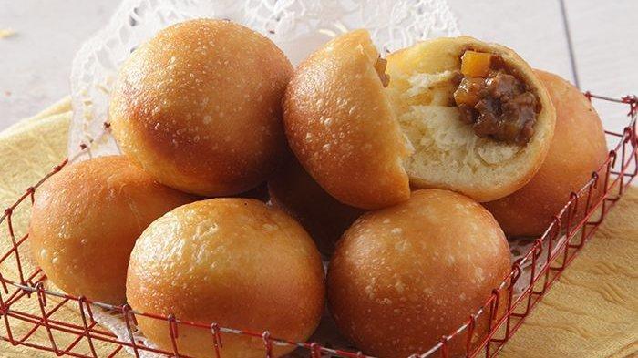 Resep Roti dan Kue, dari Bolu Kemojo hingga Roti Goreng Daging Manis, Simak Cara Membuatnya