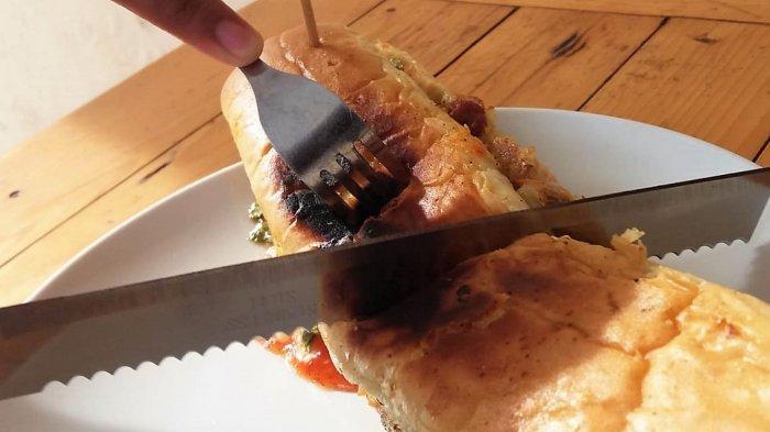 Paket Waralaba Roti John Johor Baru Mulai Rp 4 Jutaan