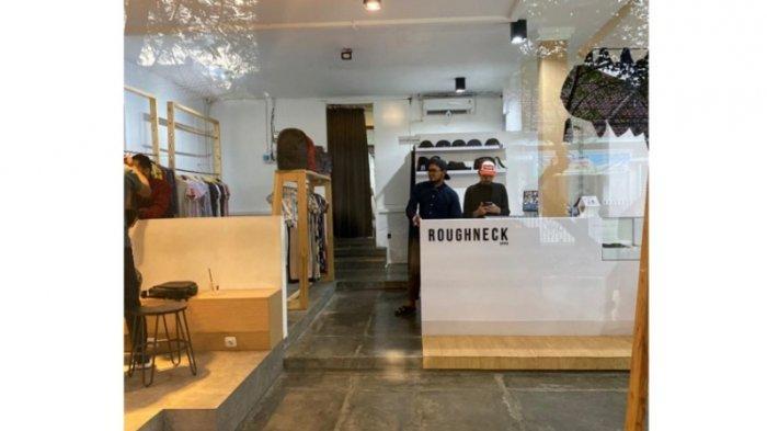 Shopee Hadirkan Produk Lokal Roughneck 1991 di Brasil, Destinasi Terbaru Program Ekspor