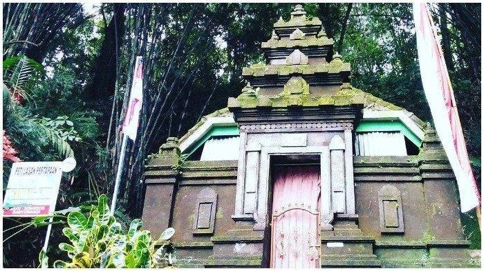 Rowo Bayu Banyuwangi yang dikaitkan dengan KKN Desa Penari