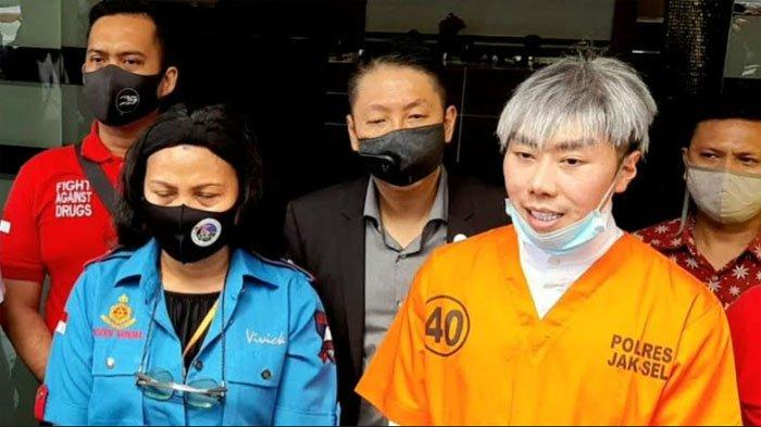Pastikan Tak Bawa Virus Corona, Roy Kiyoshi Diisolasi Sebelum Rehabilitasi di RSKO Cibubur