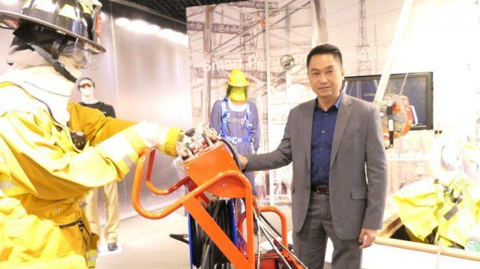 Building Technologies Honeywell Mampu Hemat Energi Hingga 50 persen