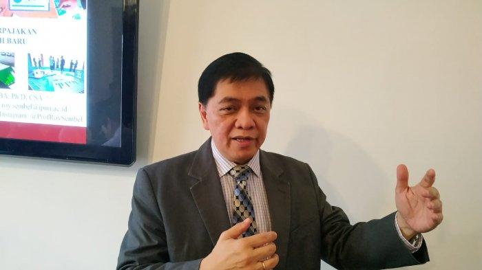 Roy Sembel Keberatan Kasus BPJS Ketenagakerjaan Disamakan dengan Korupsi di Jiwasraya