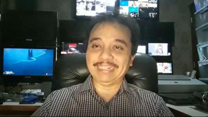 Roy Suryo menilai penetapan tersangka Richard Lee di kasus itu sudah tepat.
