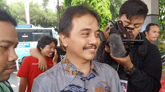Roy Suryo Sebut Chip e-KTP Belum Bisa Dipakai untuk Lacak Lokasi: Enggak Usah Lebay