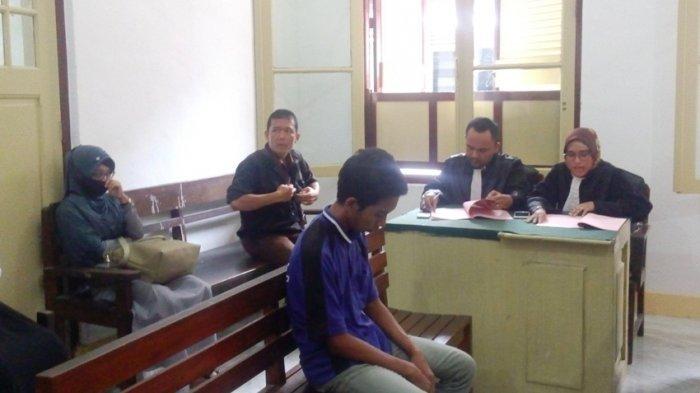 Pembunuh Dosen UMSU Dituntut Seumur Hidup, Keluarga Geram Ucapan Jaksa