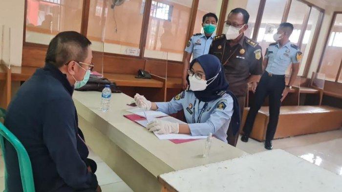 Kejagung Pindahkan Terpidana Adelin Lis ke Rutan Gunung Sindur Bogor